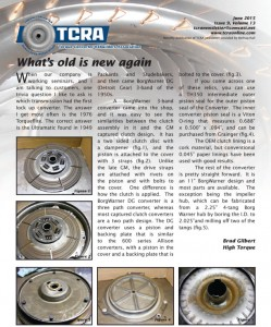 2015 June Newsletter