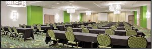 Holiday Inn Hotel Photo 3