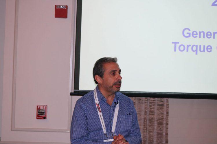 2018 TCRA Seminar